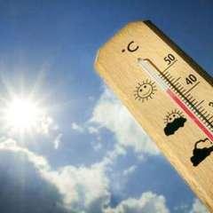 Це літо буде найспекотнішим за останні десятиліття, - синоптики