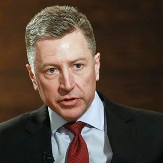 Волкер заявив, що конфлікт на Донбасі перейшов в активну фазу