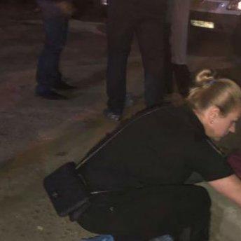 У поліції оприлюднили деталі перебігу слідства за фактом нападу на Стерненка