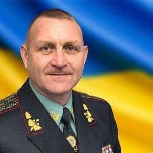 Цього дня 2014 року на Донбасі загинув генерал-майор Сергій Кульчицький
