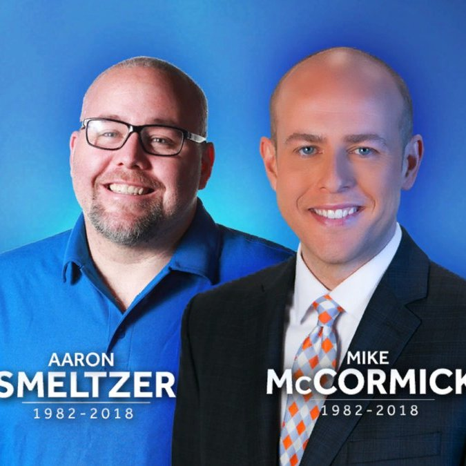 Внаслідок потужного шторму у США загинули журналісти