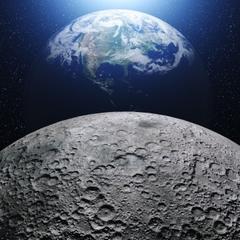 Глава Blue Origin Безос розповів про плани колонізації Місяця