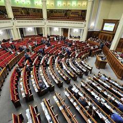 15 народних депутатів не проголосували у травні жодного разу - КВУ