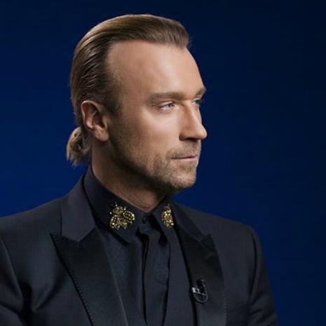 В українського співака Олега Винника померла мати