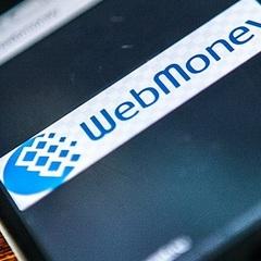 Гроші українців у Webmoney «заморозили» до 2021 року