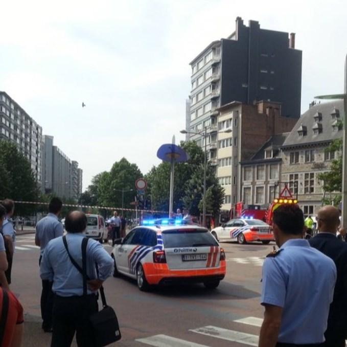 Бельгійська прокуратура розслідує стрілянину в Льєжі як теракт