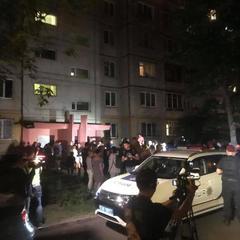 Поліція оприлюднила фоторобот убивці журналіста Бабченка