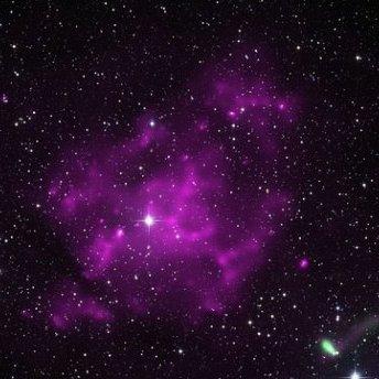 Науковці виявили нове небесне тіло: фото