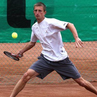 Український тенісист отримав довічну дискваліфікацію