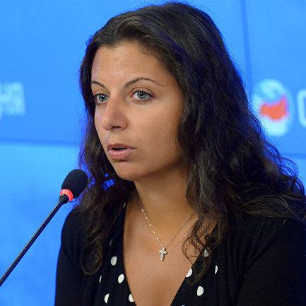 Російська пропагандистка «поховала» нардепа Парасюка (фото)