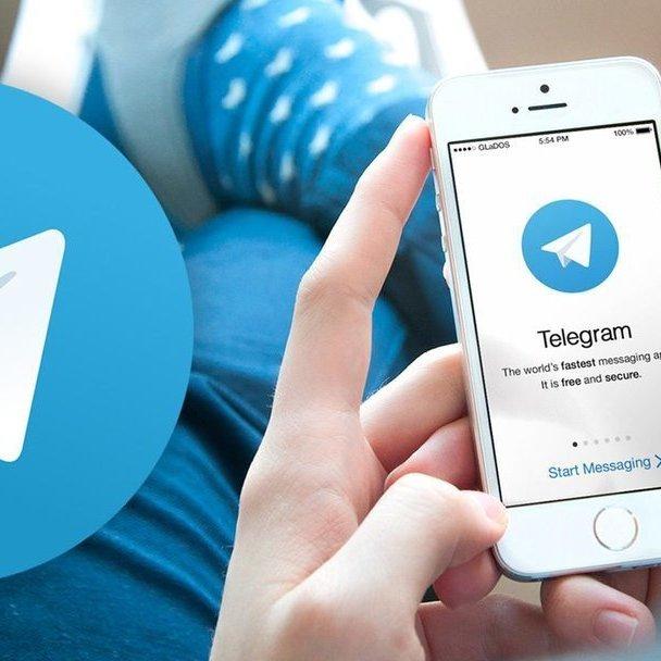 Чверть українських користувачів Telegram — кияни