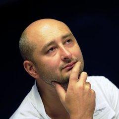 Перед смертю Аркадій Бабченко розмістив запис, в якому говорилося про загрозу його життю