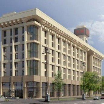 Як виглядає відреставрований Будинок профспілок у Києві: фото
