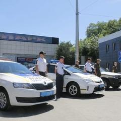 В Україні з'явився новий різновид поліції