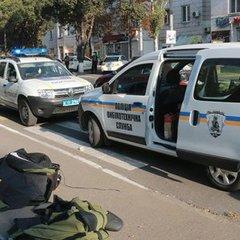 Львів став жертвою «телефонних терористів»
