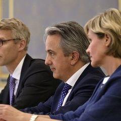 Регіональний директор ЄБРР: На енергетичному ринку України дуже багато монополій