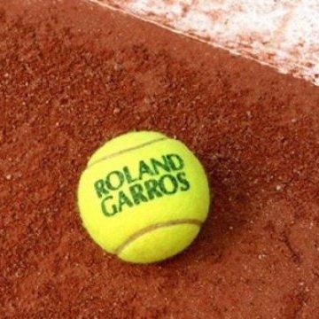 Українські тенісисти виграли три матчі з п'яти у четвертий день Ролан Гаррос