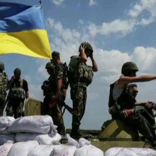 Окупанти вели вогонь по позиціях бійців ООС на всіх напрямках, є поранені, – штаб