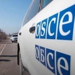 ОБСЄ виявила понад 100 танків сепаратистів