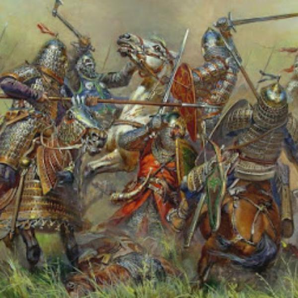 795 років тому відбулася битва на річці Калка
