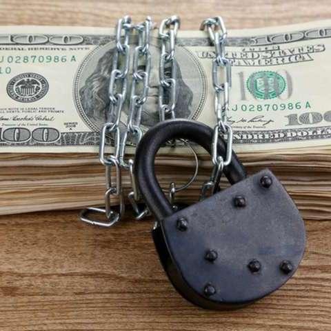 Нацбанк введе валютні обмеження в разі неотримання траншу МВФ