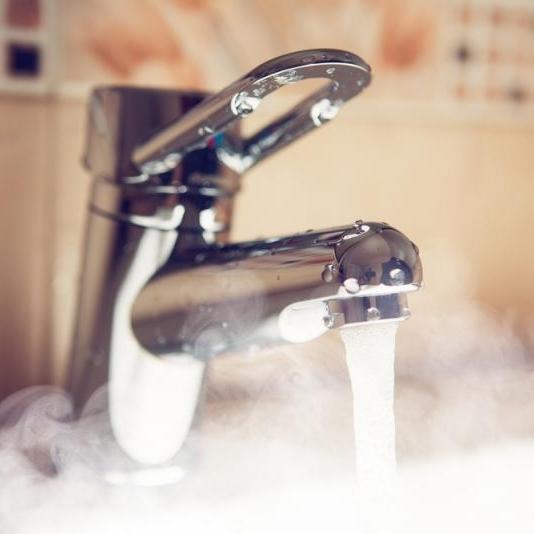 У Києві знизили тарифи на гарячу воду