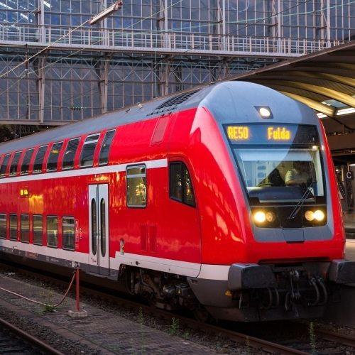Чоловік, що влаштував різанину в німецькому потязі, був біженцем з Еритреї – ЗМІ