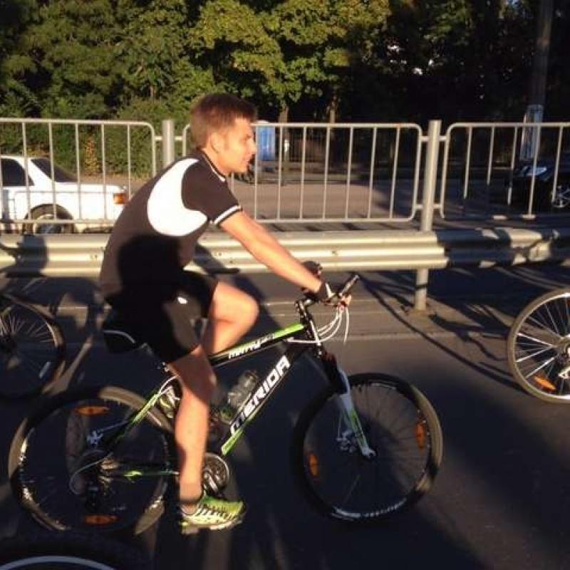 У нардепа Гончаренка з гаража вкрали 3 велосипеда