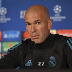 Зідан йде у відставку з посади тренера переможця Ліги чемпіонів «Реала»