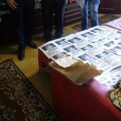 Жителька Черкащини виготовляла брошури «Русская весна»
