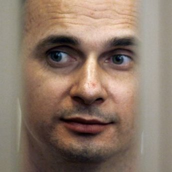 В Європарламенті відбулася акція з вимогою звільнити українця Олега Сенцова