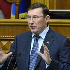 Луценко назвав людей, яких услід за Бабченком планувалося вбити в Україні