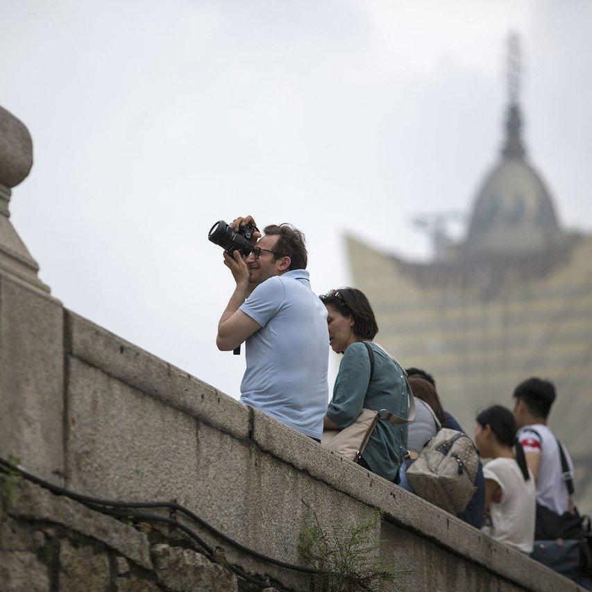 «Фотографувати на вулиці заборонено»: нові правила в Євросоюзі