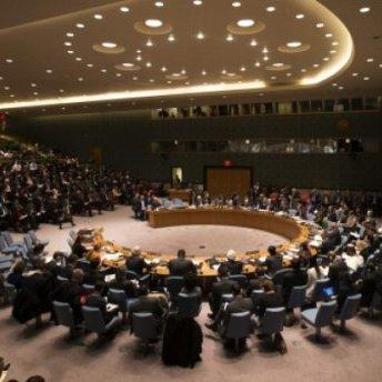 З 1 червня Росія місяць головуватиме у Радбезі ООН