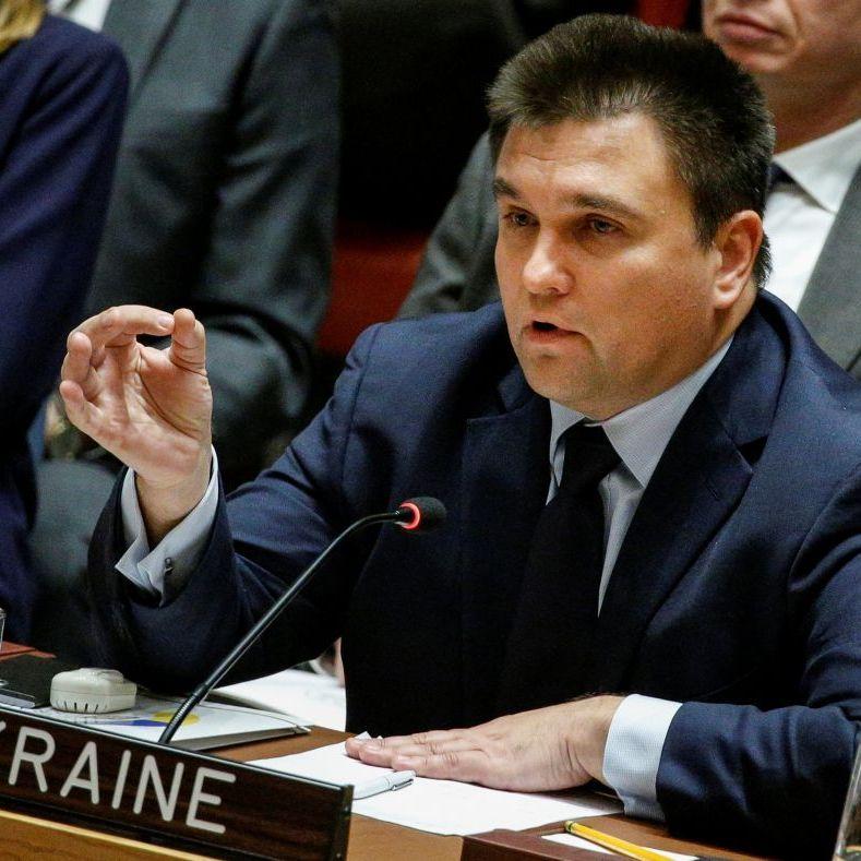 В Держохороні пояснили, чому Клімкіна не попередили про спецоперацію з Бабченком