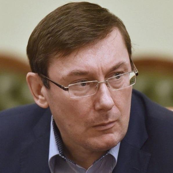 Луценко про справу Бабченка: Знали Порошенко, санітари і ще кілька людей