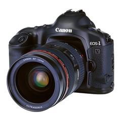 Canon припиняє продаж своєї останньої плівкової фотокамери