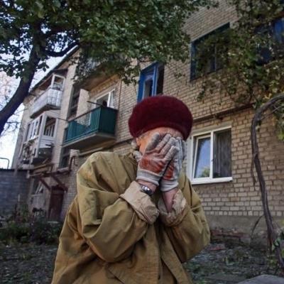 У травні на Донбасі загинуло 10 цивільних