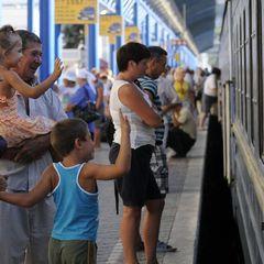 Відсьогодні квитки на потяги стали ще дорожчими