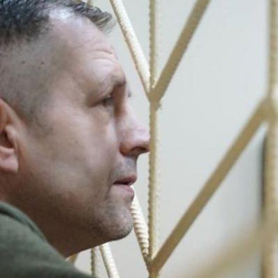 Політв'язень Балух у важкому стані - ЗМІ