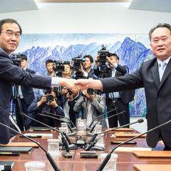 Сеул і Пхеньян домовилися провести в червні військові переговори