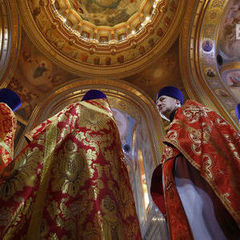 700 тисяч парафіян РПЦ підписали петицію проти розміщення туалетів у храмах