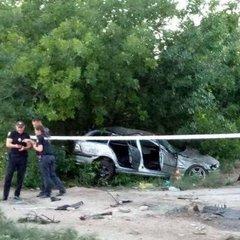 Через «гонки» у Запоріжжі трапилася страшна аварія: загинула жінка з дитиною