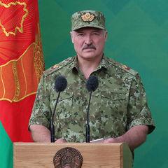Лукашенко звинуватив росіян у приватизації перемоги у Другій світовій війні