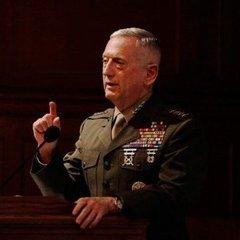 Глава Пентагону назвав умови ослаблення санкцій проти Пхеньяна