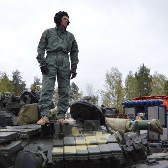 Українці виступлять у Німеччині на міжнародному танковому турнірі