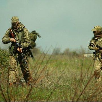 День на Донбасі минув без втрат – штаб ООС
