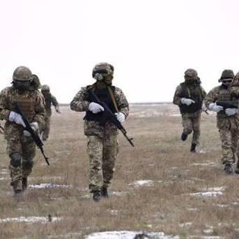 На Донбасі знищено одного бойовика - прес-центр ООС