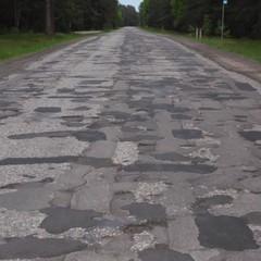 Навіть у Мозамбіці - краще: українські дороги визнали одними з найгірших у світі
