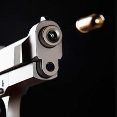 Агент ФБР під час танцю у барі випадково підстрелив людину (відео)